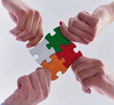 Progetto in Partnership