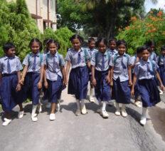 Sostenere a distanza i bambini del Bangladesh  2014 - 2016