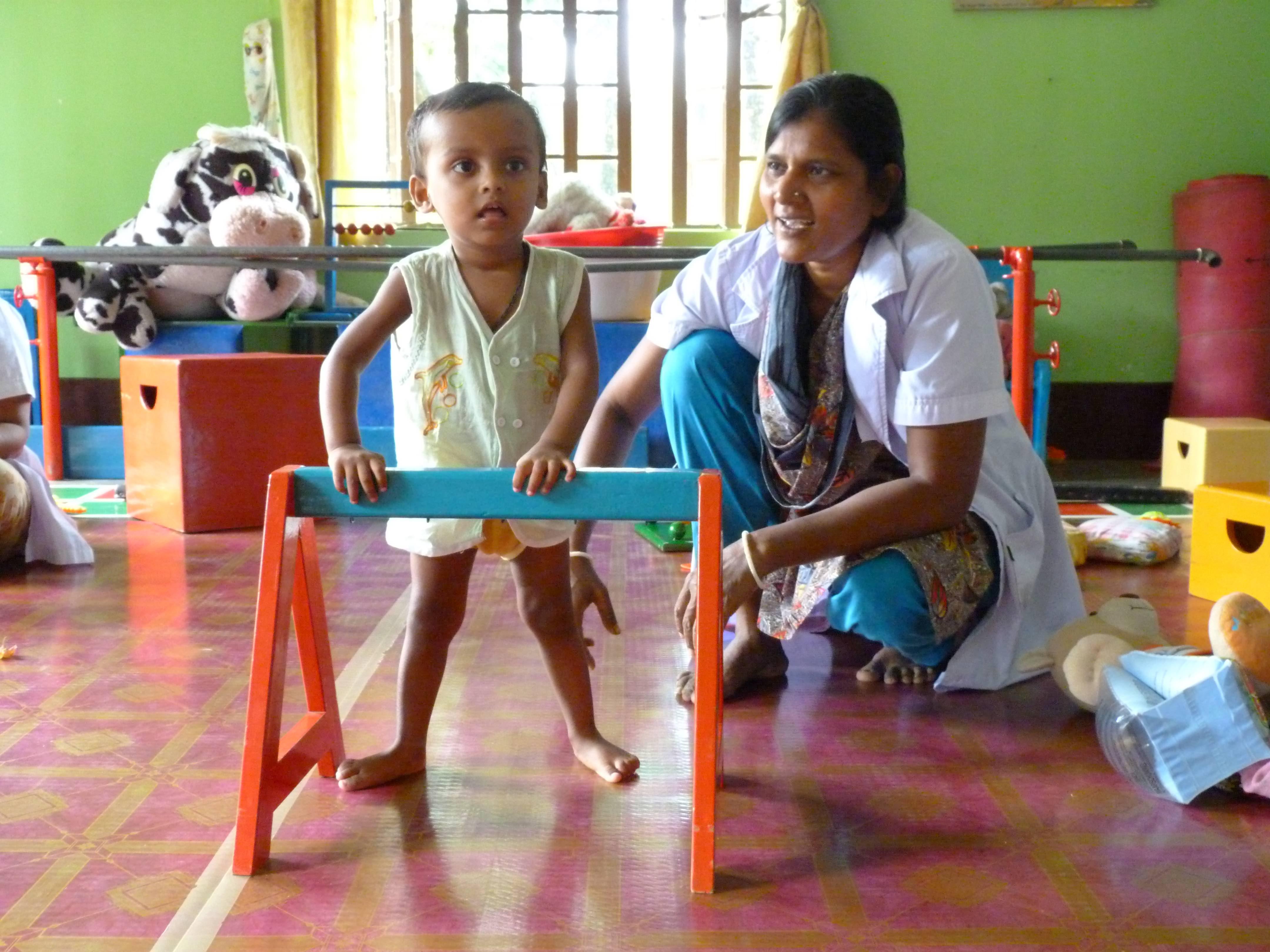 Progetto health e riabilitazione